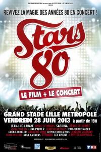 Stars80 STADE DE LILLE