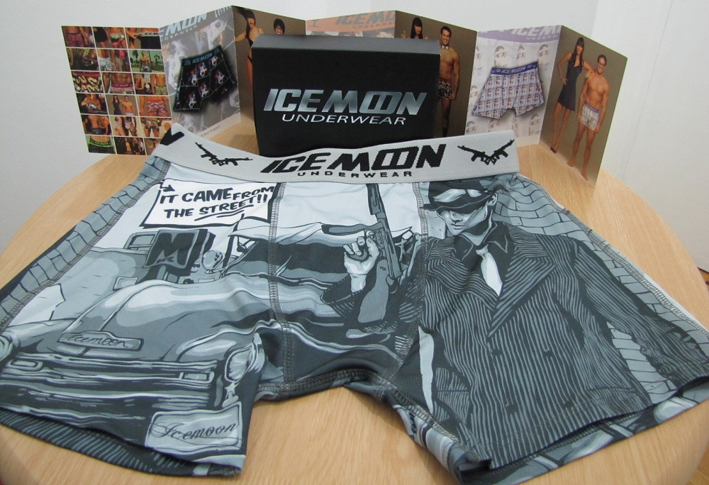 boxer mafia by icemoon