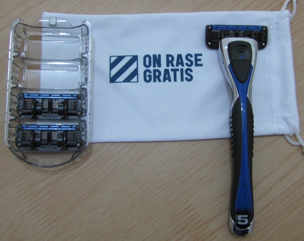 kit onrasegratis