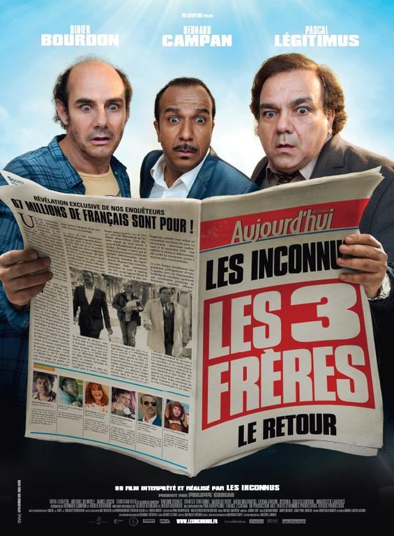 affiche-du-film-les-trois-freres-le-retour