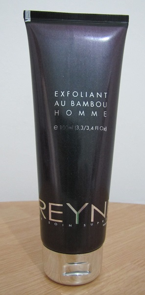 exfoliant reyne cosmetic