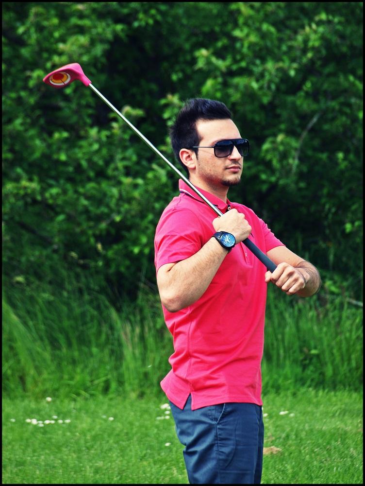 Look golf