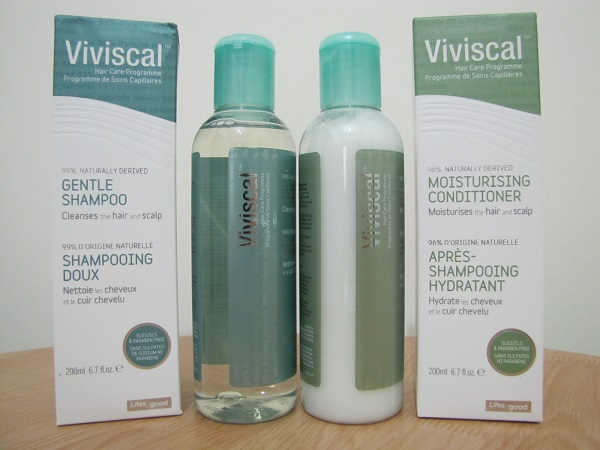 shampoing viviscal