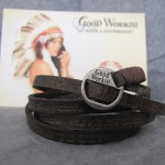 bracelet good works