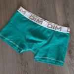 boxer metallic DIM