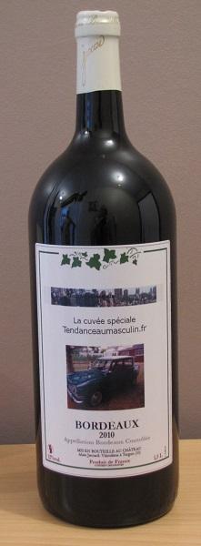 magnum Bordeaux mabouteille.fr