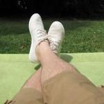 derby lafeyt aux pieds