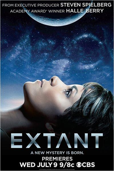 affiche extant