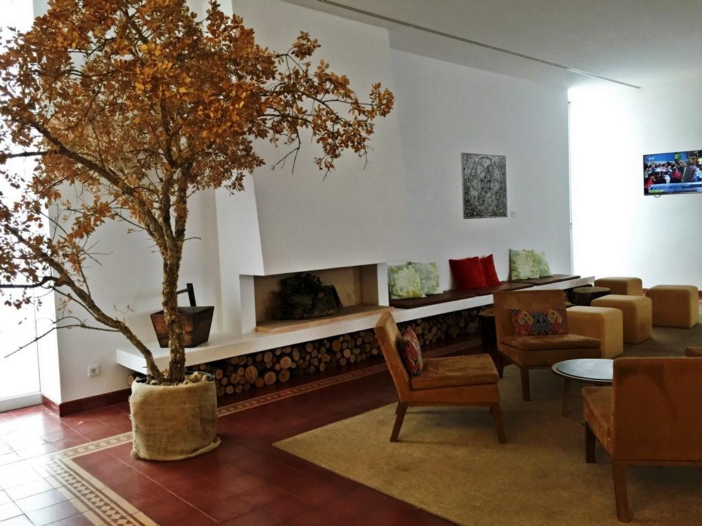 interieur ecorkhotel