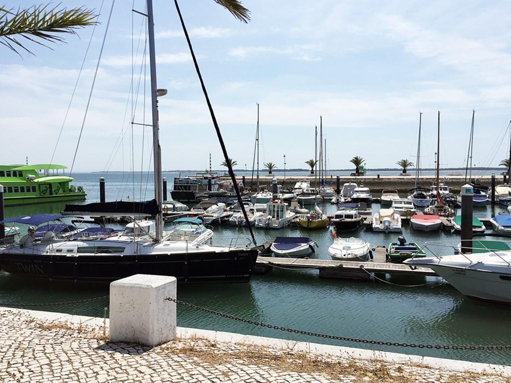 port setubal