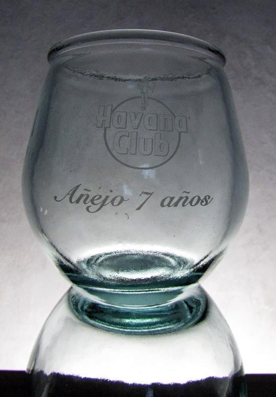verre havana club 7 ans