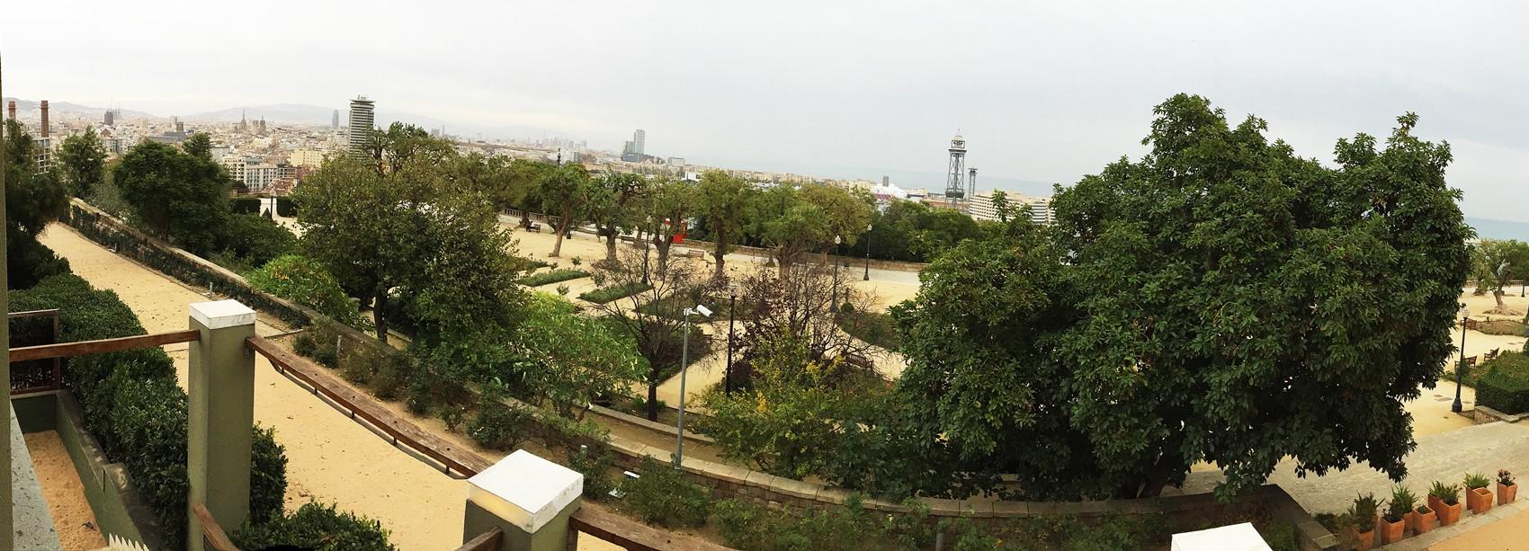 vue panoramique hotel miramar