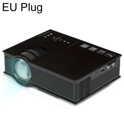 unic uc40 lcd projector