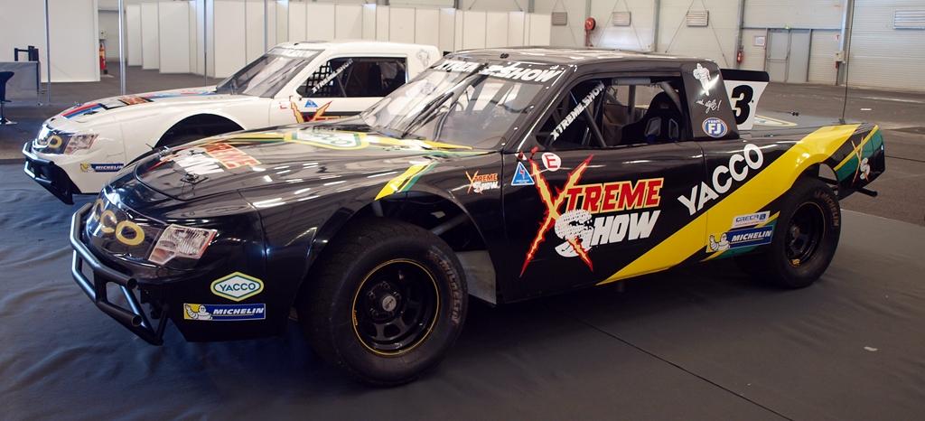 Xtreme Show
