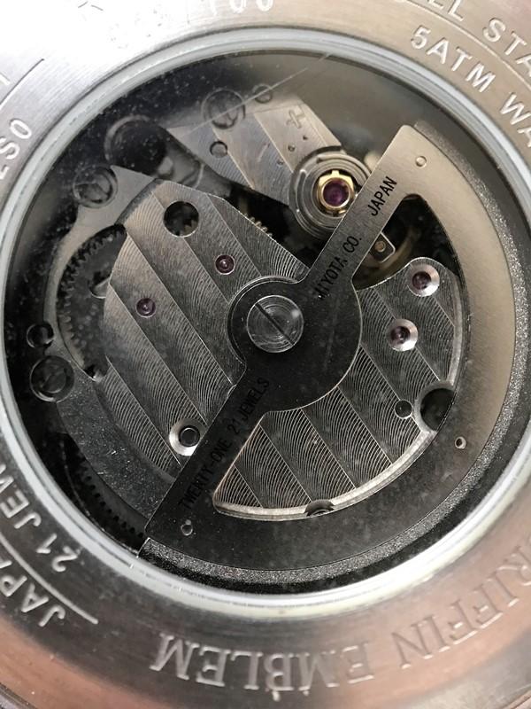 macro pro detail mecanisme