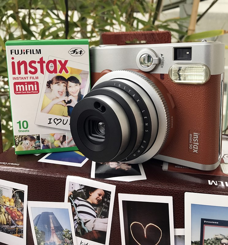 instax mini 90 pack my trendy box