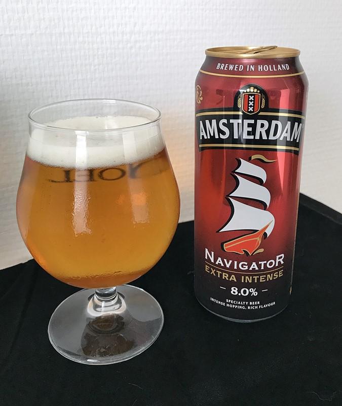 amsterdam navigator