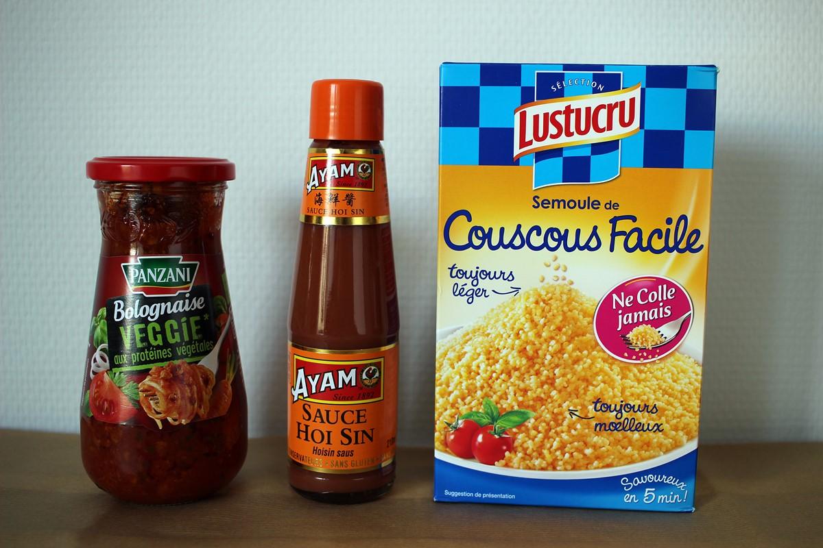 degustabox food