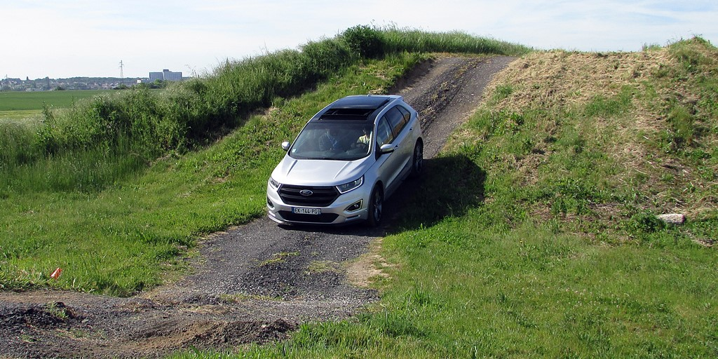 ford session off road