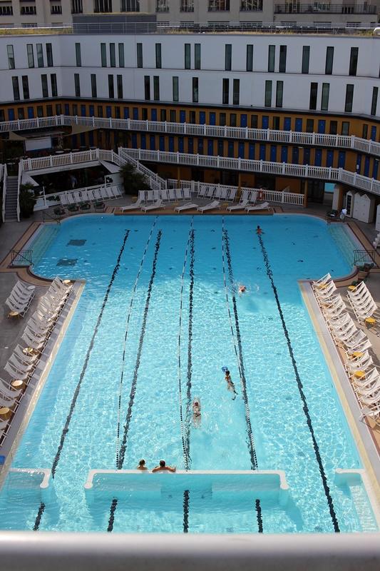 piscine molitor