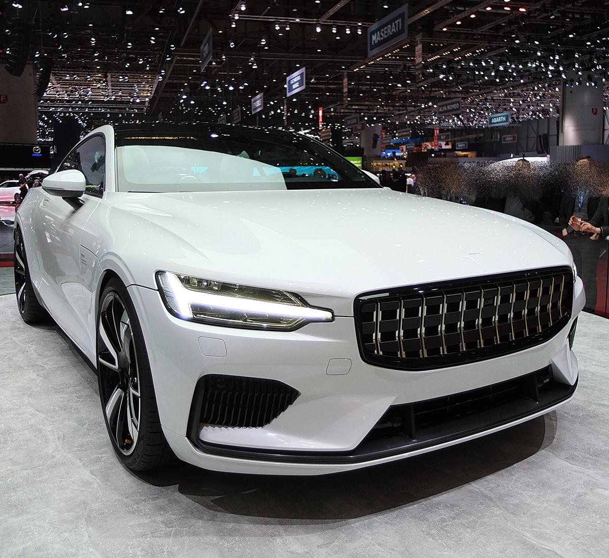 Mon Best Of Du Salon Automobile De Genève 2018