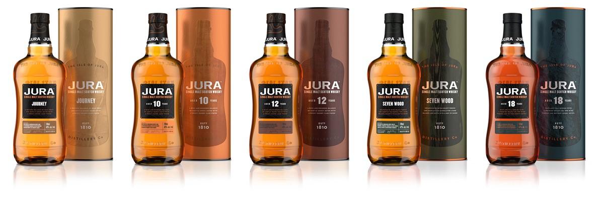 Jura gamme signature