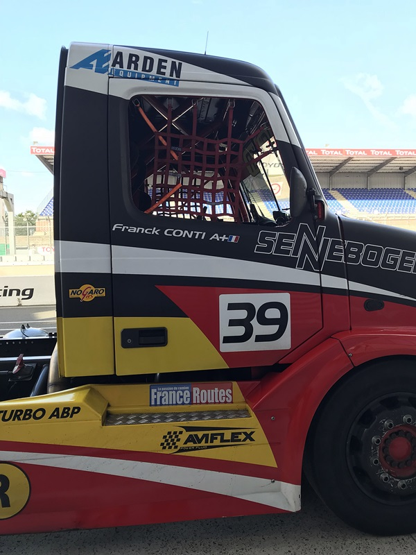 24h camions franck conti