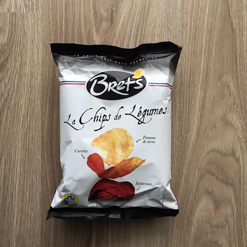brets chips de legumes